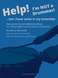 Help Im Not a Drummer
