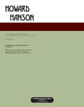 Hanson Symphony No. 2 Critical Edition