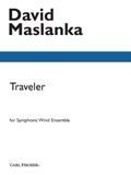 Maslanka Traveler