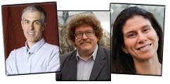 Daniel Dorff, Eric Ewazen, Amanda Harberg