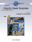 Haydn Seek Surprise
