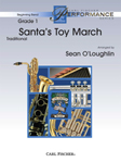 Santa's Toy March
