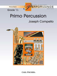 Primo Percussion