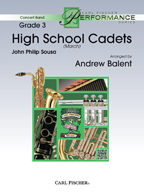 High School Cadets