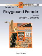 Playground Parade