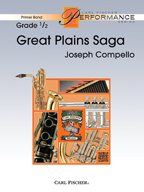 Great Plains Saga