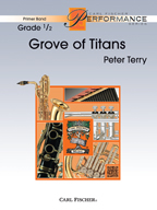Grove of Titans