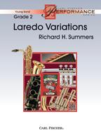 Laredo Variations