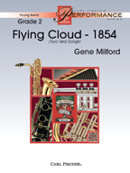 Flying Cloud - 1854