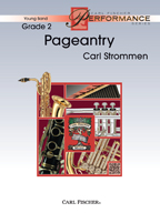 Pageantry