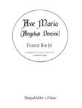 Biebel Ave Maria