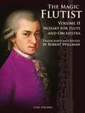 The Magic Flutist Volume 2