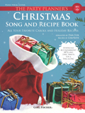 Christmas Song and Recipe Book