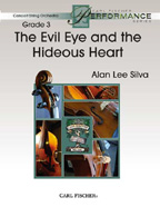 The Evil Eye and the Hideous Heart