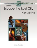 Escape the Lost City
