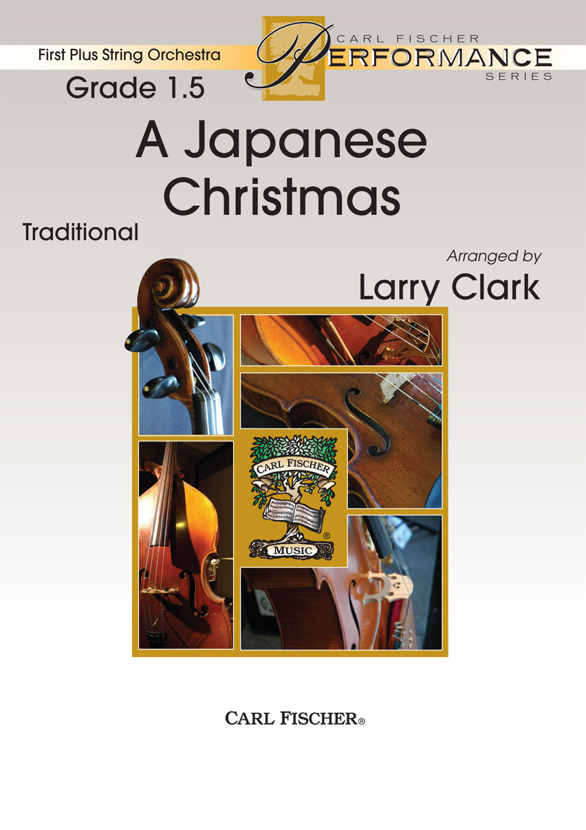A Japanese Christmas