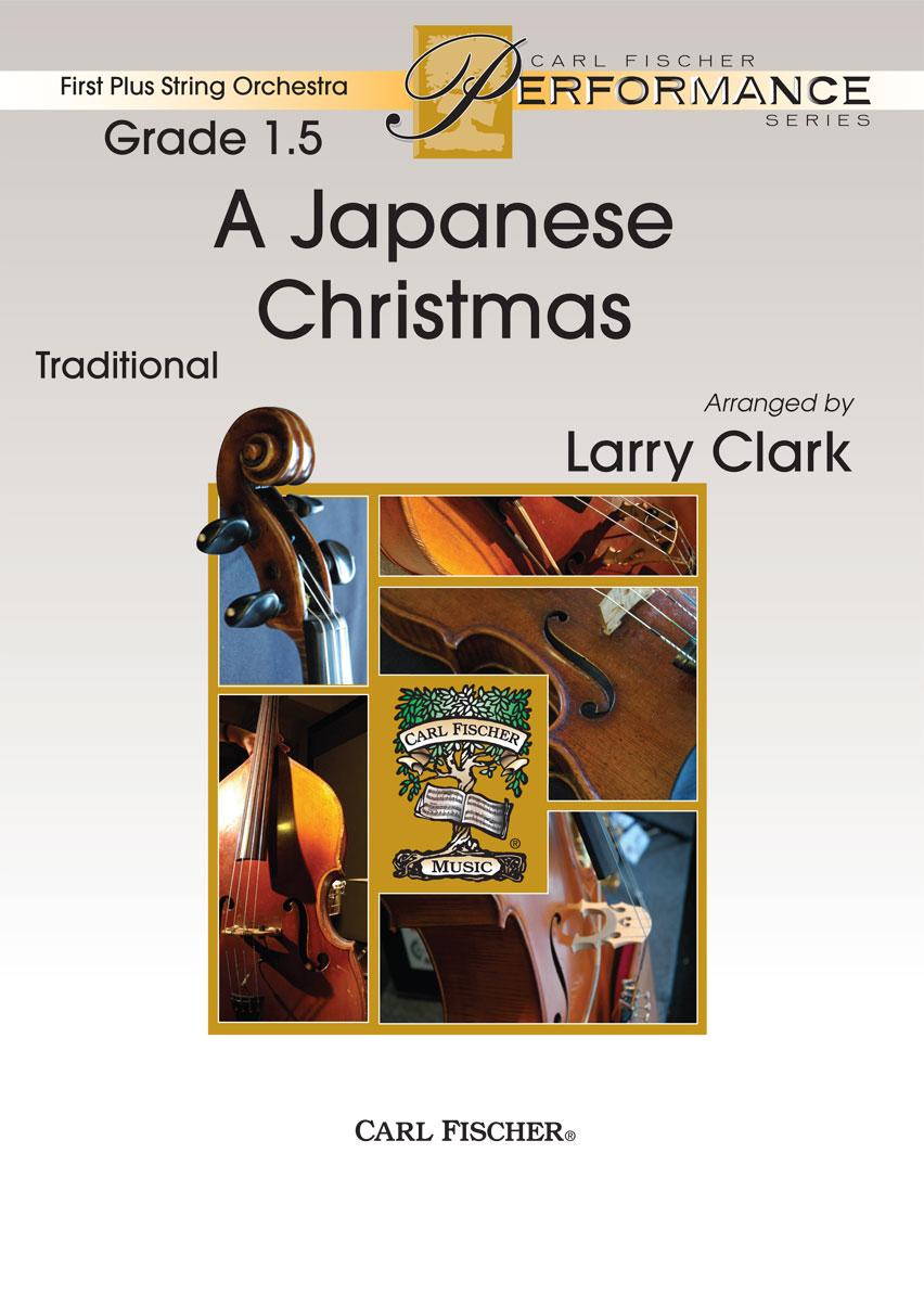 A Japanese Christmas
