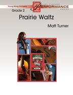 Prairie Waltz
