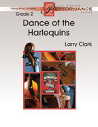 Dance of the Harlequins