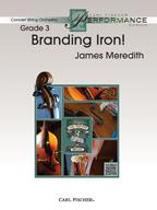 Branding Iron!