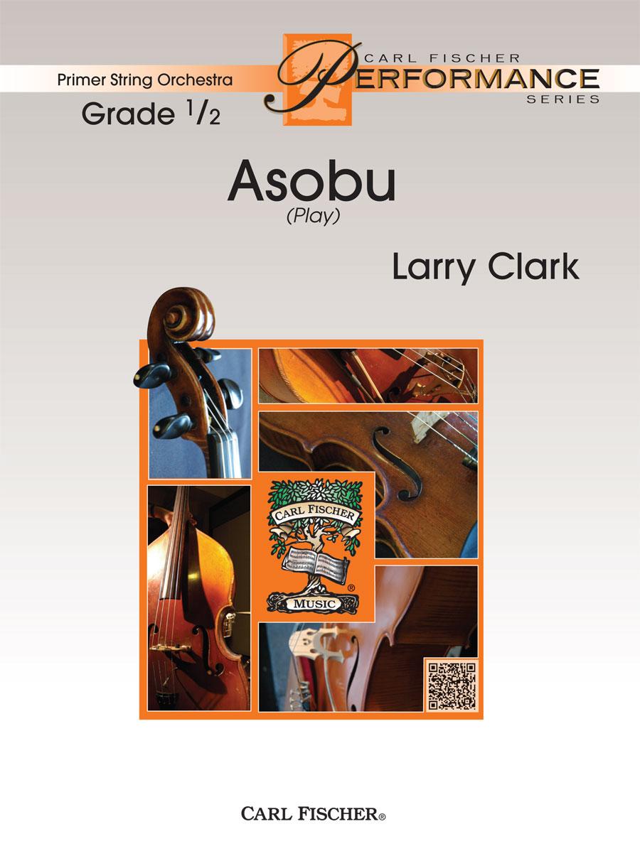 Asobu (Play)