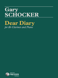 Schocker Dear Diary
