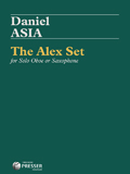 Asia The Alex Set
