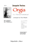 Turina Orgia