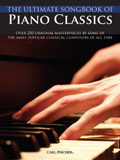 Ultimate Songbook of Piano Classics