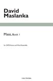 Maslanka MASS, Vol 1