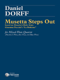 Musetta Steps Out