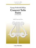 Concert Solo Suite
