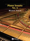 Piano Sonata No. 6