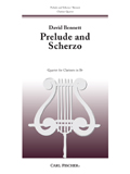 Prelude and Scherzo