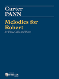 Melodies for Robert