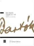 Bartok Sonate