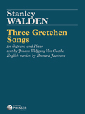 Three Gretchen Songs