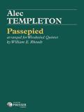 Templeton Passepied