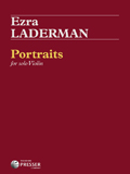 Laderman Portraits