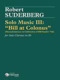 Solo Music III