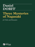 Three Mysteries of Nagasaki