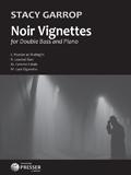 Garrop Noir Vignettes