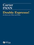 Pann Double Espresso