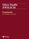 Zwilich Lament