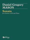 Mason Sonata