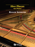 Sessions Five Pieces