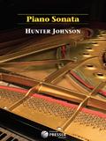 Johnson Piano Sonata