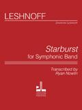 Leshnoff Starburst