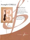 Corelli Sonatas 4-6