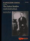 Coste Guitar Studies